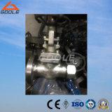 o aço forjado 150lb/300lb/600lb limpa a válvula da amostragem (GADV11Y)