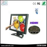 10 판매를 위한 TFT를 가진 인치 LED 인조 인간 4.2.2 접촉 모니터 전시