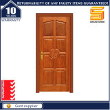 Porte en bois/en bois solide composée intérieure et extérieure fabriquée en Chine