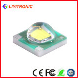 1W 최고 밝은 Hight 힘 LED (백색 또는 빨강 또는 파랗고 또는 노란 또는 녹색)