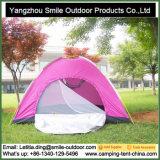 Einlagiger Picknick-im Freiengarten-kampierendes Zelt