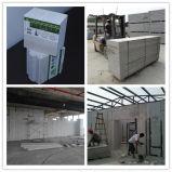 Rapide et facile installer le panneau de mur matériel de sandwich à la colle d'ENV pour le Bahrain/Kowéit/Oman