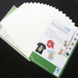Бумага передачи тепла темного цвета для пользы Inkjet или лазерного принтера цвета