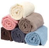 Tovagliolo puro del tovagliolo del cotone pettinato 100% un azo del grado liberamente