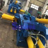 Ballenpreßhersteller-Aluminiumdosen-Block, der Maschine herstellt