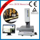Хозяйственное полуавтоматное зрение CNC/видео- система измеряя машины