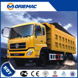 off Road Dump Truck with 55 Ton Loading Capacity