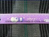 Landwirtschaftliche Jungfrau HDPE transparente Farben-Antihagel-Netz 100%