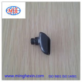 ISO SGS를 가진 까만 Plastic Earphone Housing