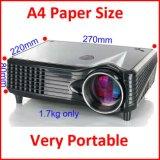 Meilleur 50000hours Home Theater Portable Mini LED Projecteur