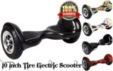10inch Dual Wheels Swegway Self Balancing Scooter Hoverboard Electric Scoote (S3604))