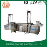 Máquina de processamento automática Tszd-60 da máquina e do fast food da filhós