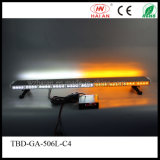 White Take Downs와 Alley Lights에 있는 차량 Emergency Lightbar