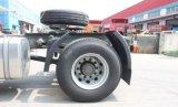 SteyrシリーズTractor/10は6X4トラクターのトラックを動かす