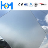 Het zonne Aangemaakte PV van het Glas Glas van de Module