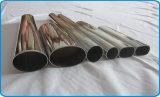 Tubi saldati dell'acciaio inossidabile per i corrimani