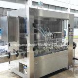 Автоматический роторный тип машина завалки масла для бутылок любимчика
