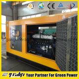 Conjunto de generador del gas natural 10-1000kw