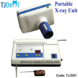 치과 공급 휴대용 치과 엑스선 단위 (TJ-DX1)