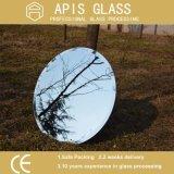 vidro de prata desobstruído revestido dobro do espelho de 4 - de 6mm para a HOME