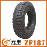 Schräges Truck Tire 700-15 12pr Lug/Rib 7.00-15