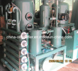 기계 시스템 Zyd-I-100를 재생하는 격리 기름