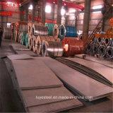 Placa de aço inoxidável ASTM 304L de carbono do ponto baixo da chapa de aço