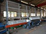 9 모터 45 도 유리제 테두리 닦는 기계