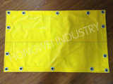 Pvc Waterproof Fabric voor Truck Cover