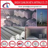 ASTM A36 S235jr Q235のQ345によって電流を通される山形鋼の価格