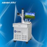 Машина маркировки лазера высокой точности