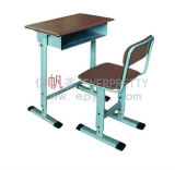 قابل للتعديل مدرسة مكتب & كرسي تثبيت, [سكهوول فورنيتثر], قاعة الدرس أثاث لازم