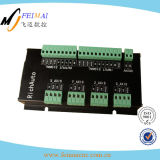 3-Axis Controller CNC-Gravierfräsmaschine des CNC-Bewegungs-Kontrollsystem-DSP