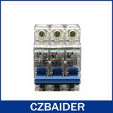 (DZ47-63) Мини выключатель (CZBAIDER)