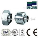 Санитарное соединение нержавеющей стали Idf/ISO (IFEC-SU100001)