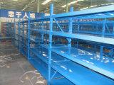 長いスパンの倉庫の記憶の産業金属の棚かラック(JW-HL-811)