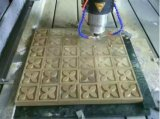 Máquina de grabado de piedra del CNC 3D para el jade de mármol del granito