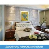muebles enteros por encargo de cinco estrellas del dormitorio del hotel del conjunto (SY-BS185)