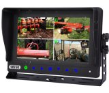 Автозапчасти обратной системы камеры для зрения безопасности трактора фермы