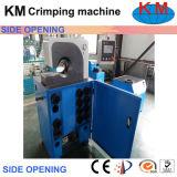 Máquina de friso da mangueira 2016 hidráulica nova do fabricante de China