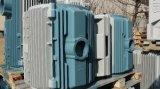 400 Bewegungsteil mit CNC Bearbeitung-Mitte