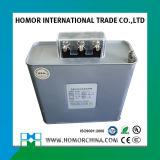 Serie de Bsmj del condensador curativo 690V 40kvar 3phase de la desviación de la baja tensión del uno mismo