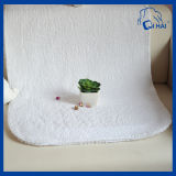 Stuoia 100% di bagno del filo di cotone (QDC4412)