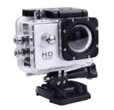 Sj4000 HD水中ビデオレコーダーのスポーツの処置のカメラ30メートルの