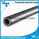 Boyau de spirale de fil de SAE R12 pour le boyau industriel