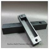 Изготовленный на заказ подвергли механической обработке CNC алюминия точности, котор