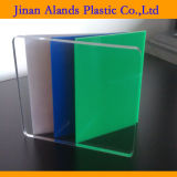 Твердая поверхностная прозрачная акриловая пластмасса листа PMMA