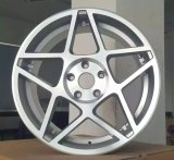 普及した3sdm Aftermrketの合金の車輪