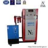 Fabricación de China del generador del alimento/del nitrógeno del producto alimenticio