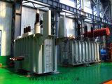 110kv Leistungstranformator für Stromversorgung